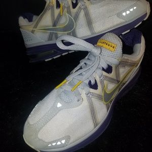 """Nike Shoes - Nike air lunamax fly wire """"livestrong"""""""